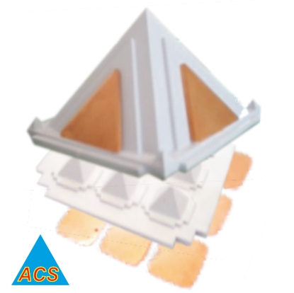 ACS Car Pyramid - Car Protector  - 720