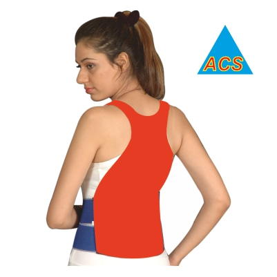 ACS Magnet Spinal Belt  - 484