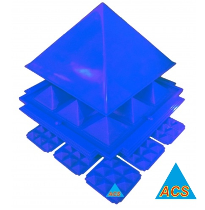 ACS Pyramid Set - Colour 4.5