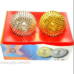 Ball Magnetic - Set of 2 Big Size  - MTR
