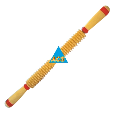 ACS Anand Roller - II Wooden  - 114