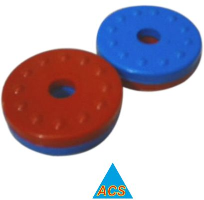 ACS Low Power Magnet II - Soft Point  - 484