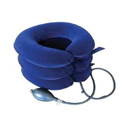 Cervical Traction Belt - Neck apparatus  - CW-50