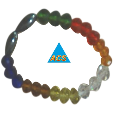ACS  Colour Bracelet - 8 Energy  - 499