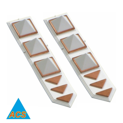 ACS Pyramid Arrow For shifting - Set of 2  - 720