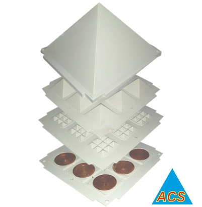 ACS Pyramid Set - Advanced 5.5  - 720