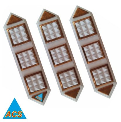ACS Pyramid Staircase - Set of 3  - 720