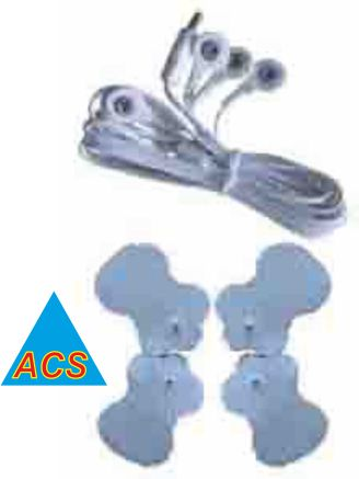 ACS Gel Pad Double Set  3