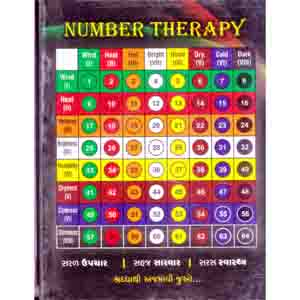 Number Therapy - Mistry - Eng.  - JRB