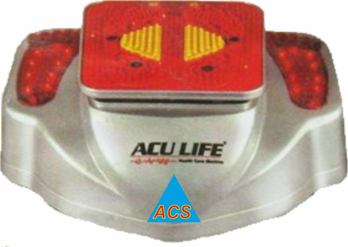 Blood Circulation Machine Acu-Life - Heat (6 in 1) - 474